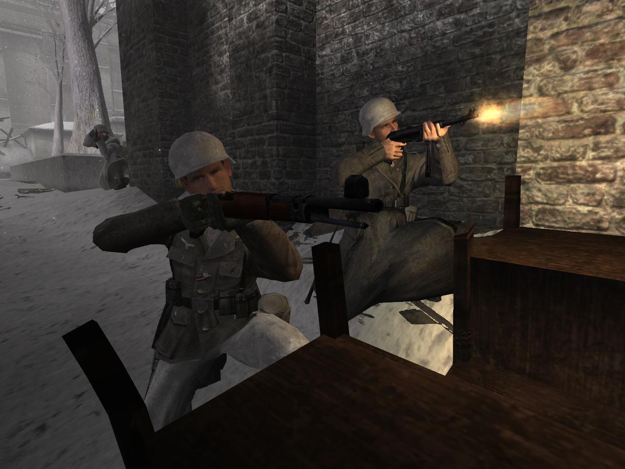 Best Guns Dying Light