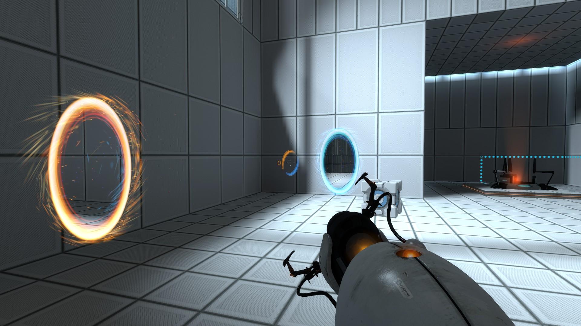 Image result for Portal 1