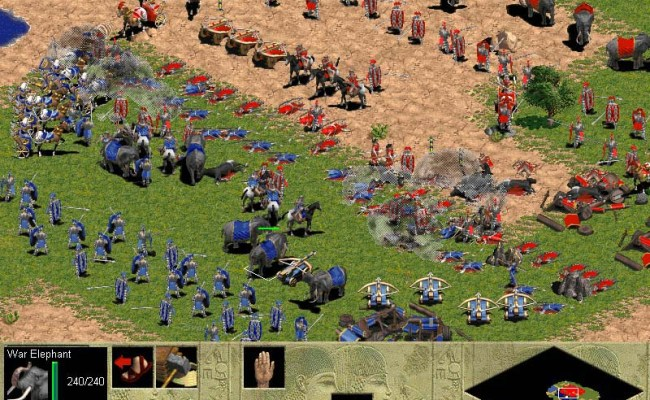 Front Lines Image Age Of Empires The Rise Of Rome Mod Db