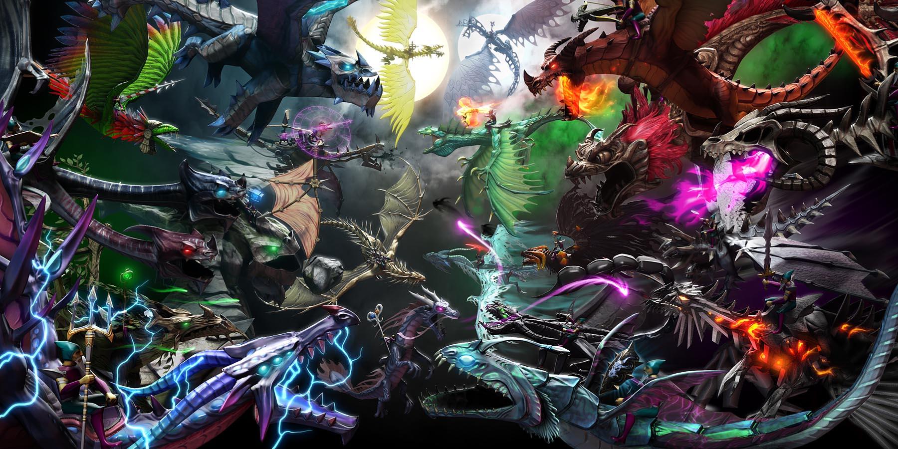 Chinese Dragon Wallpaper Hd Dragons And Titans Windows Mac Web Mobile Ios Ipad