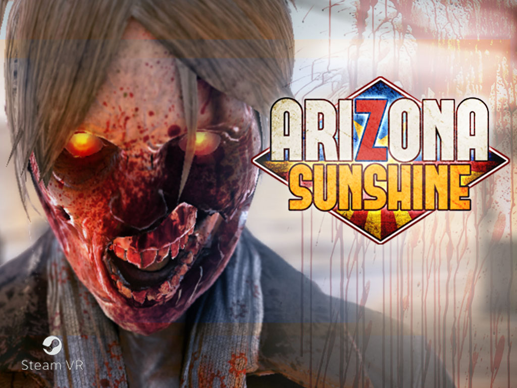 Dev Hd Wallpaper Arizona Sunshine Windows Vr Game Mod Db