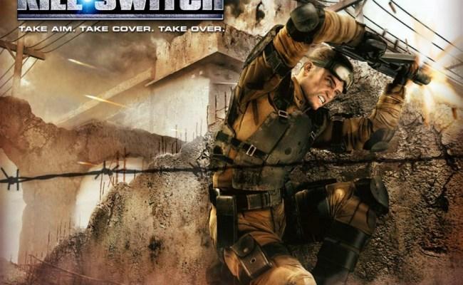 Kill Switch Windows Xbox Ps2 Gba Game Mod Db