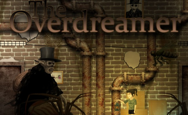 The Overdreamer Windows Game Mod Db