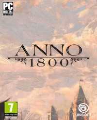 Anno 1800 Windows game - Mod DB
