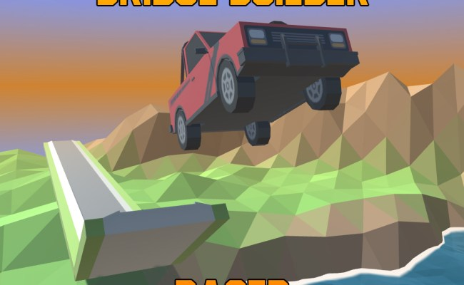 Bridge Builder Racer Windows Game Mod Db