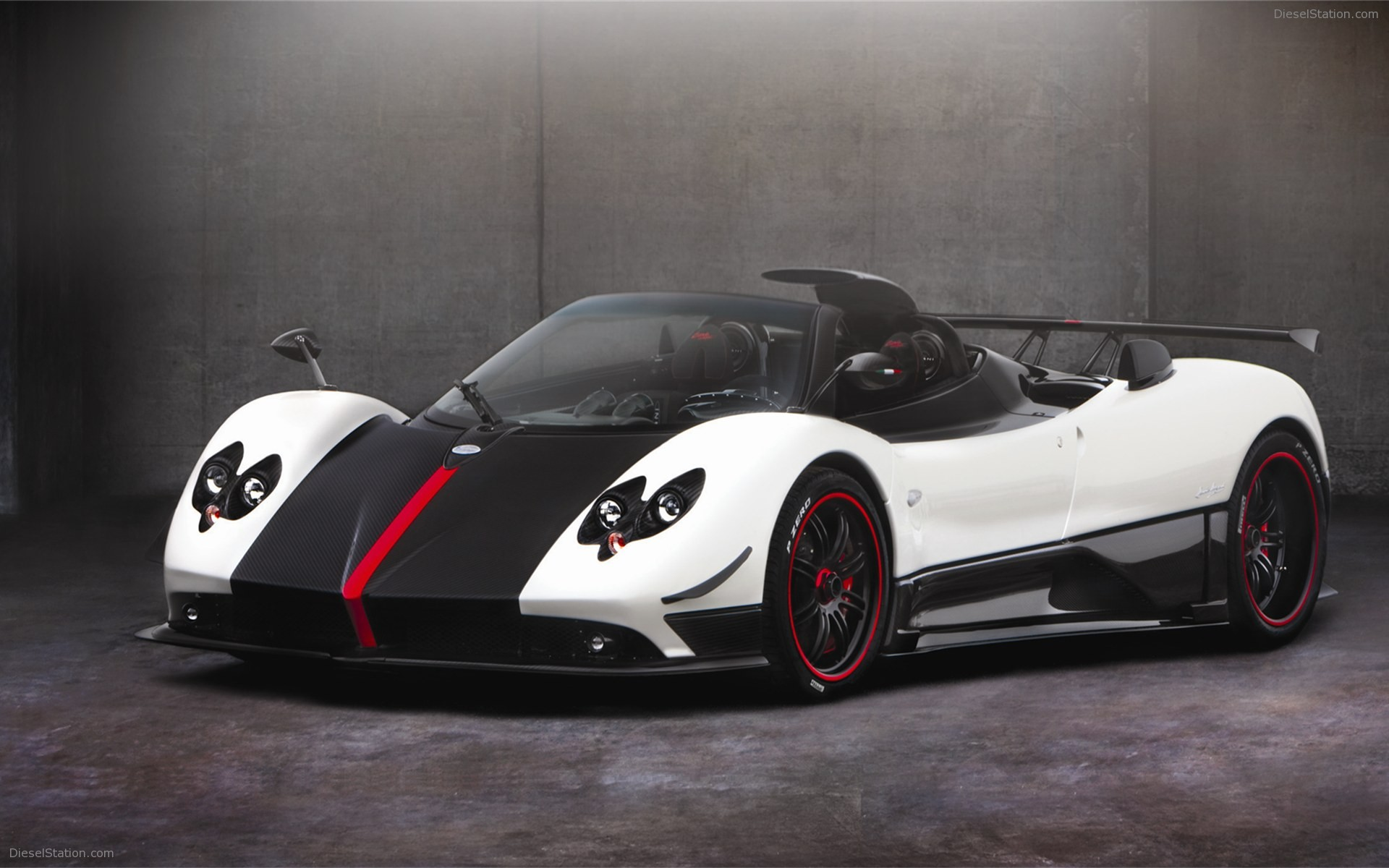Cool Exotic Cars Wallpapers Hypercar Challengers Image Hypercars Team Mod Db