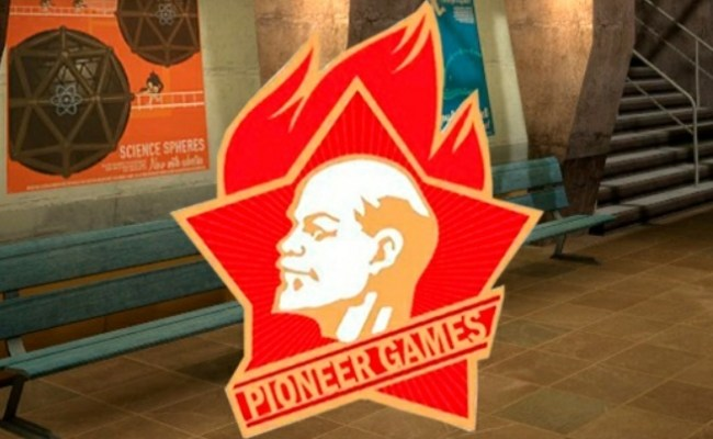 Pioneer Games Company Mod Db
