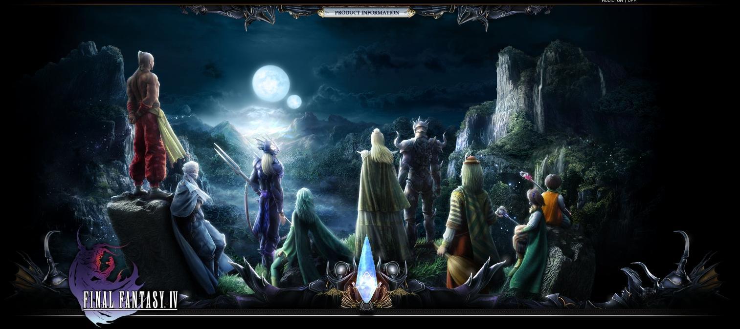 final fantasy 4 image