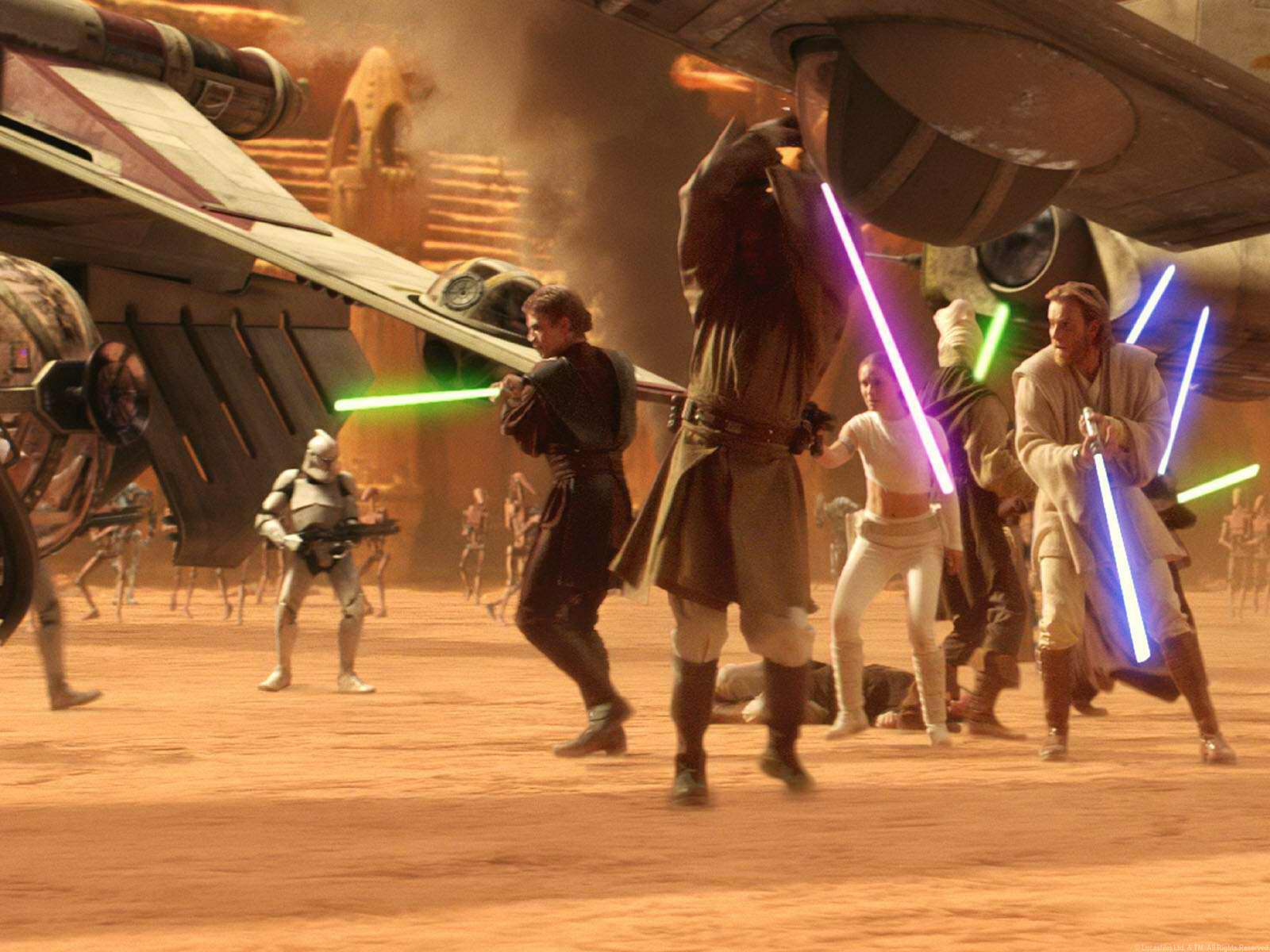 Star Wars Selig Kenjenn