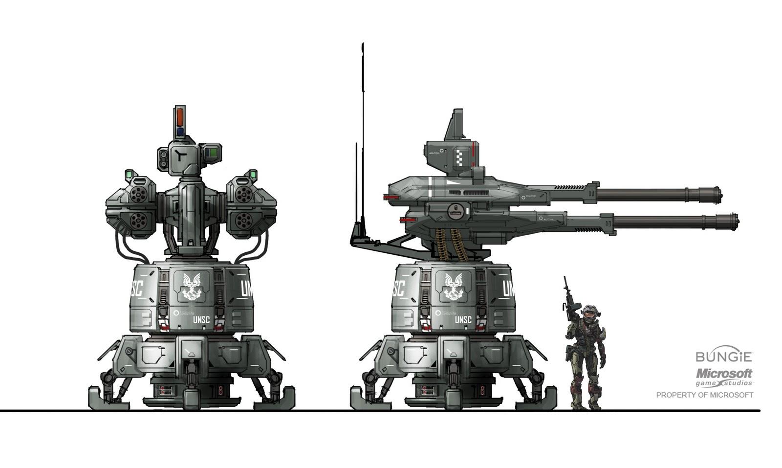 Halo Concepts Image