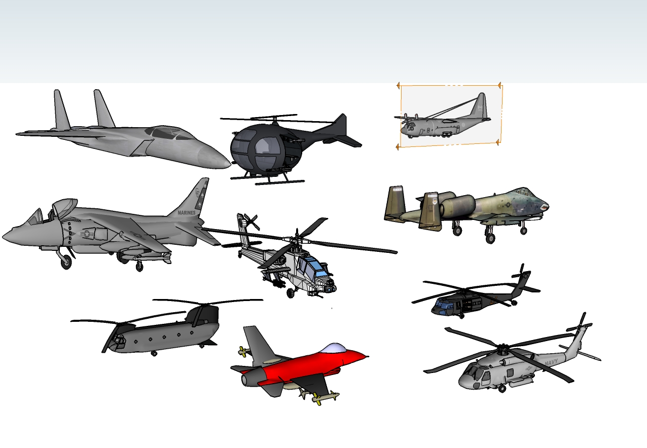 Airforce Usa Image