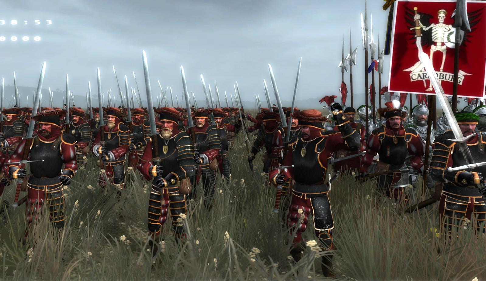 Total War Shogun 2 Fall Of The Samurai Wallpaper Screen Image Call Of Warhammer Total War Warhammer Fb