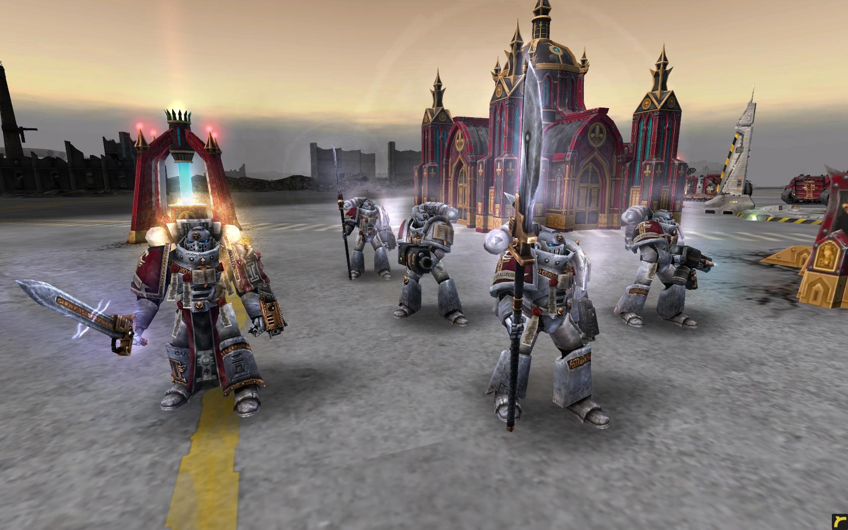 Grey Knights Image