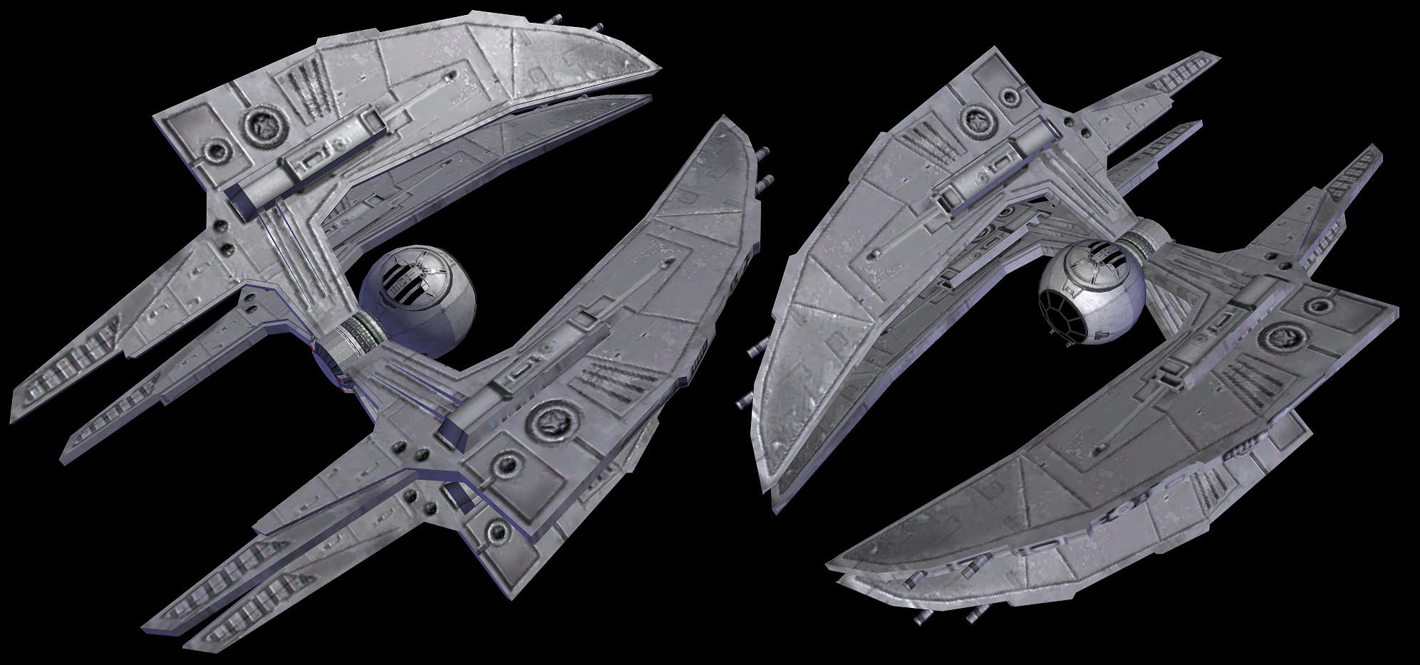 Tie Reaper Star Wars Pictures to Pin on Pinterest