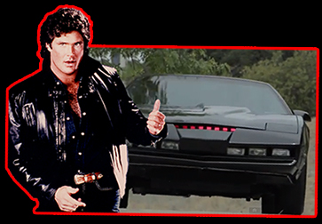 How To Make Animated Wallpaper Gta Real Knight Rider Mod For Grand Theft Auto San
