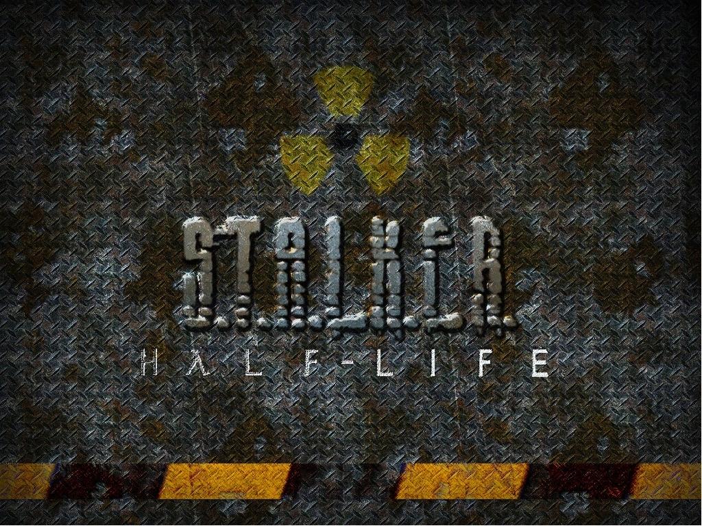 S T A L K E R Half Life Mod