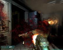 Gmod Doom 3 - Exploring Mars