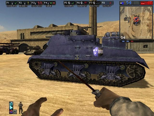 Aftermath Mod For Battlefield 1942 Mod DB