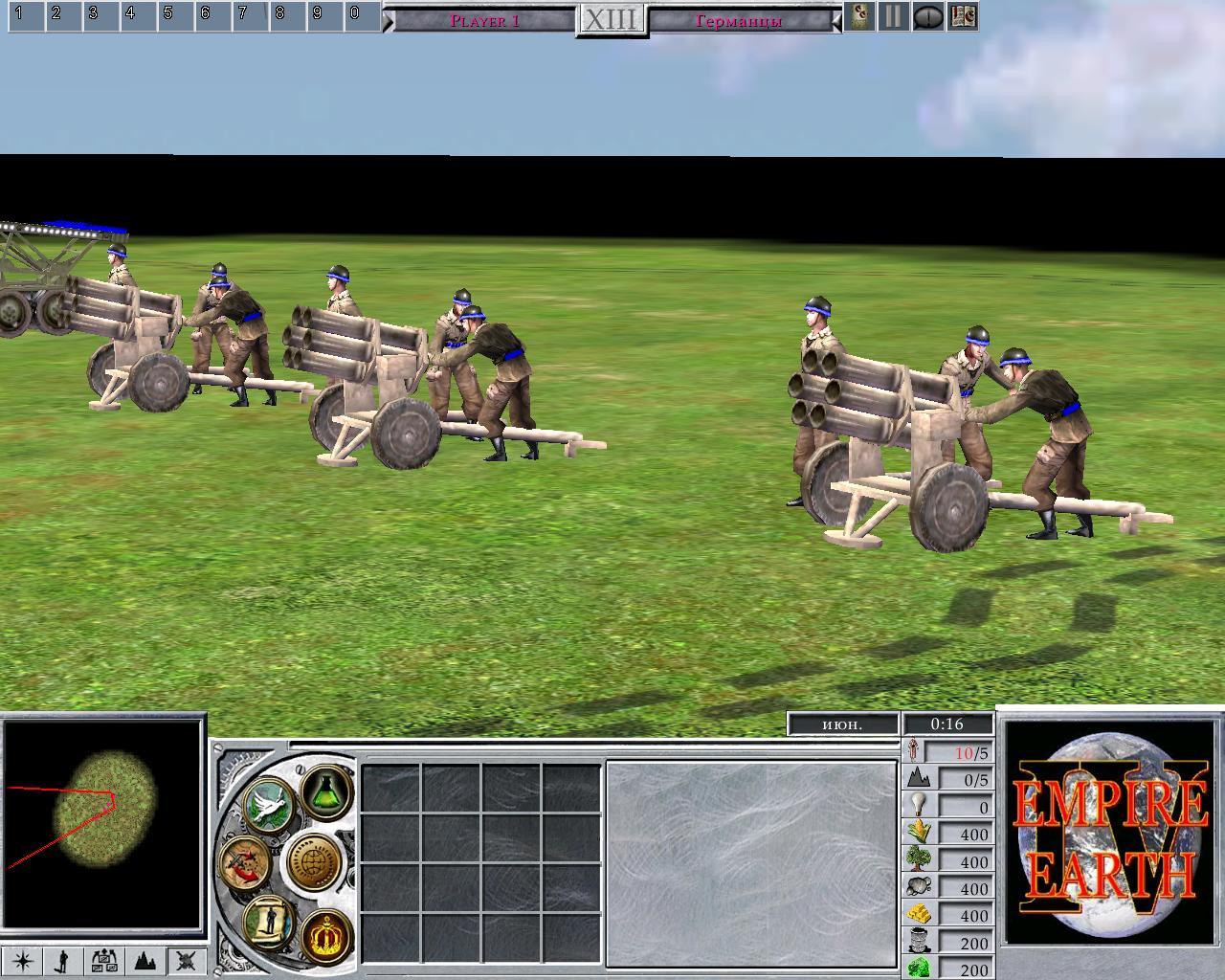8,0 image - Empire Earth 4 (Mod) v9.0 (English and Russian) for Empire Earth II - Mod DB