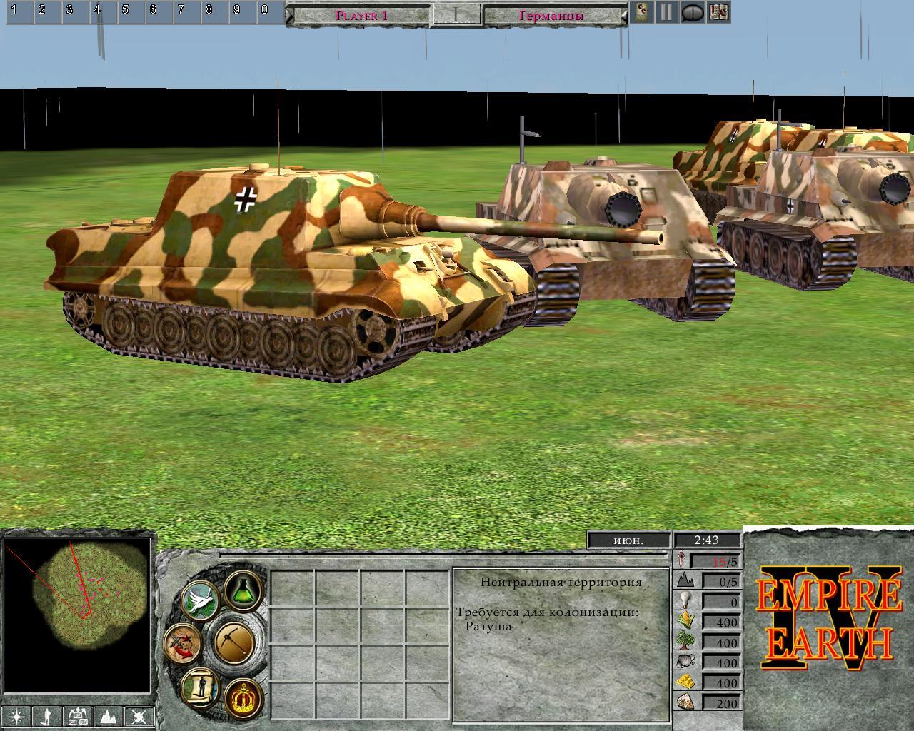 8.0 image - Empire Earth 4 (Mod) v9.0 (English and Russian) for Empire Earth II - Mod DB