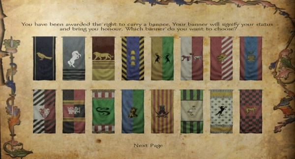 Player Banners 0.9 - Clash Of Kings Game