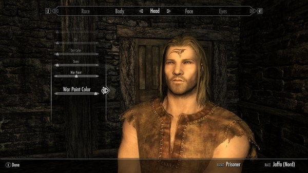 All Skyrim Race Mods - Year of Clean Water