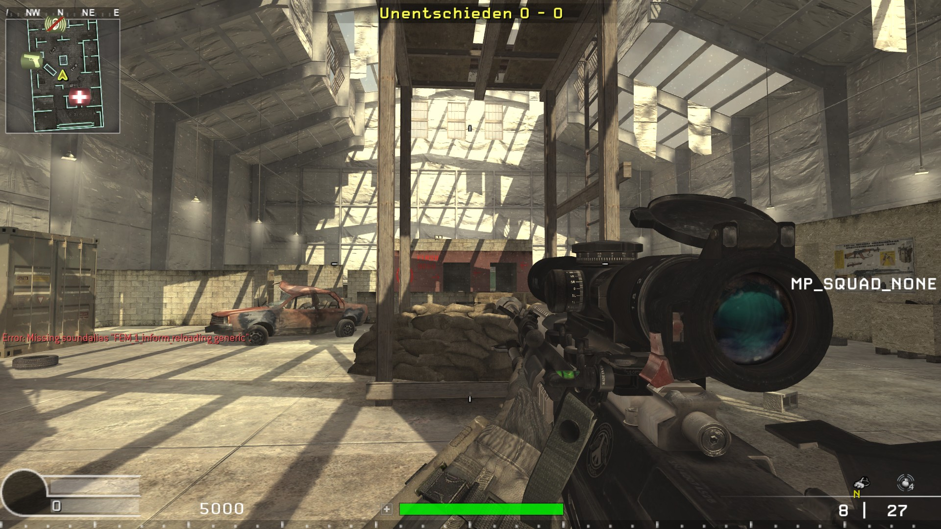 RoZo GM6 Lynx Image RoZo Return Of Zombie Ops Mod For Call Of Duty 4 Modern Warfare Mod DB
