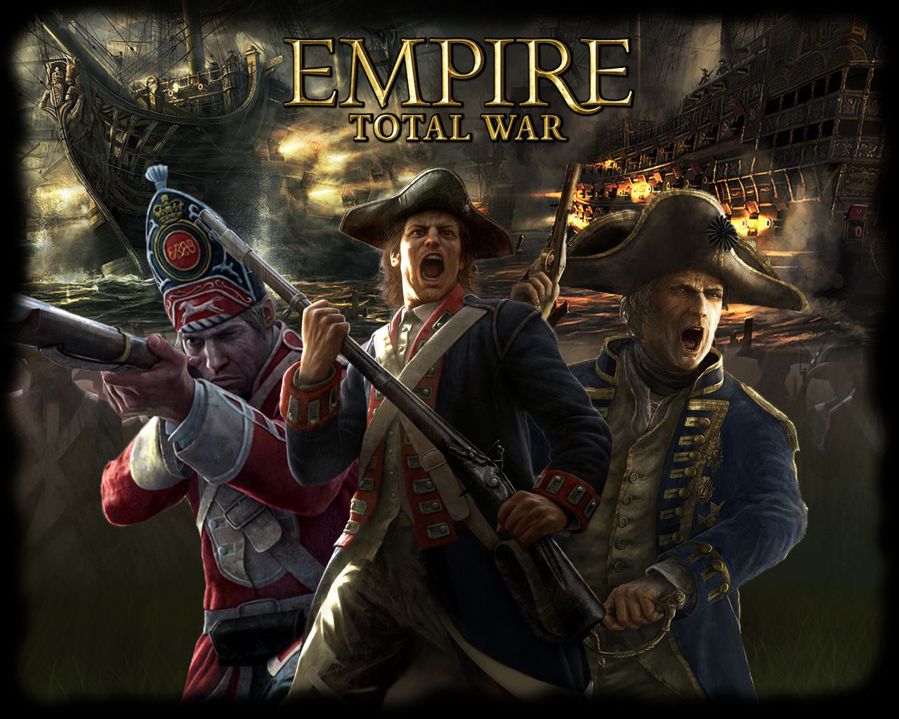 Minor Factions Revenge mod for Empire Total War  Mod DB