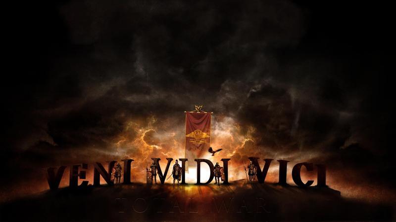 Dev Hd Wallpaper Vvvtw Veni Vidi Vici Total War Mod Mod Db