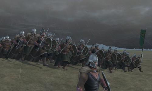 Lotr Fall Wallpaper Dci Tol Acharn Mod For Medieval Ii Total War Kingdoms