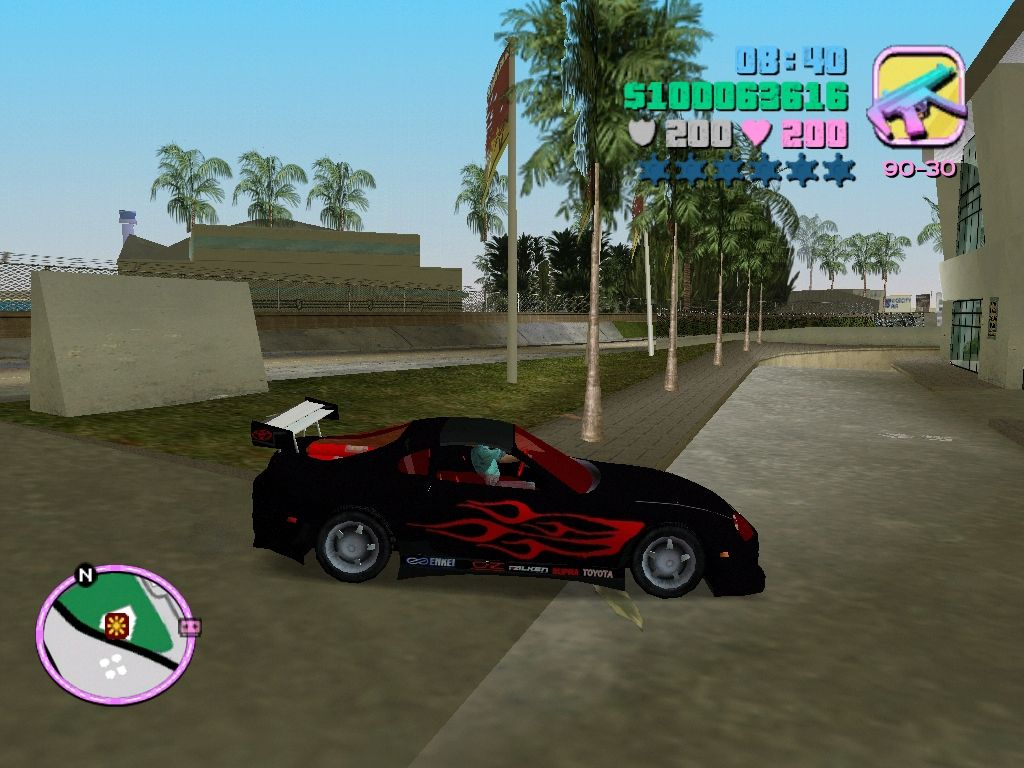 audio grand new avanza 1.3 g all toyota camry thailand black supra image ultimate vice city 2 mod for