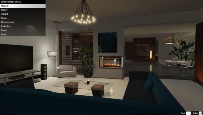Image 12 Single Player Apartment Spa