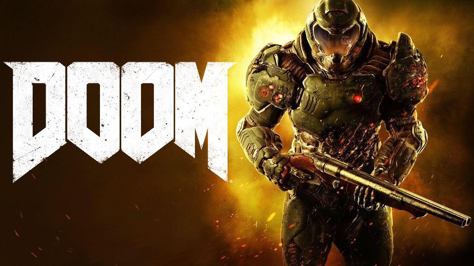 Doom 4 Campaign 4 Doom 2 Mod Mod Db