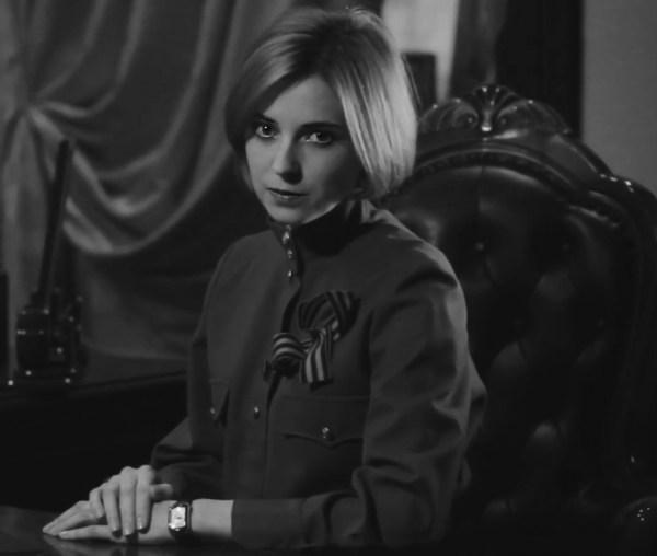 20 Natalia Poklonskaya Cute Pictures And Ideas On Meta Networks