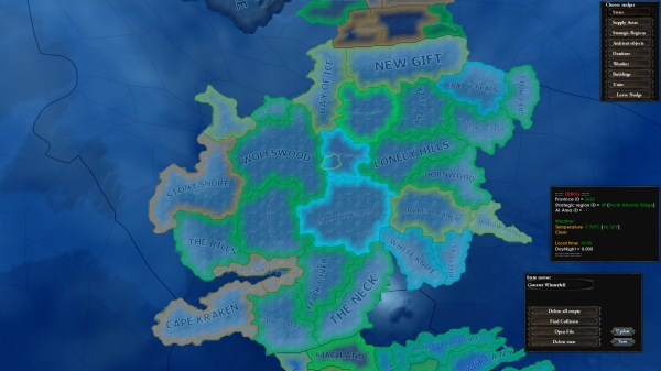 Hoi4 State Map