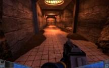 Lictor Haunted Hallway - Exterminatus Mod
