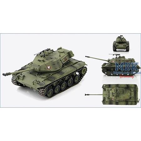 M41A3 Walker Bulldog Austrian Army