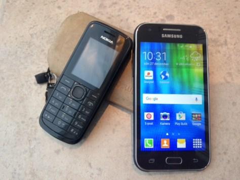 Telefon_Smartphone
