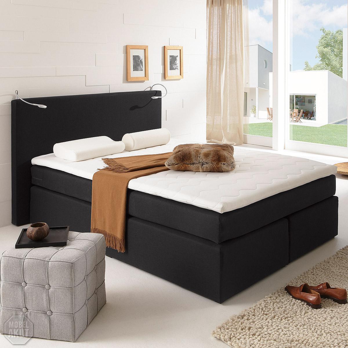 bett inkl matratze und lattenrost startseite design bilder. Black Bedroom Furniture Sets. Home Design Ideas