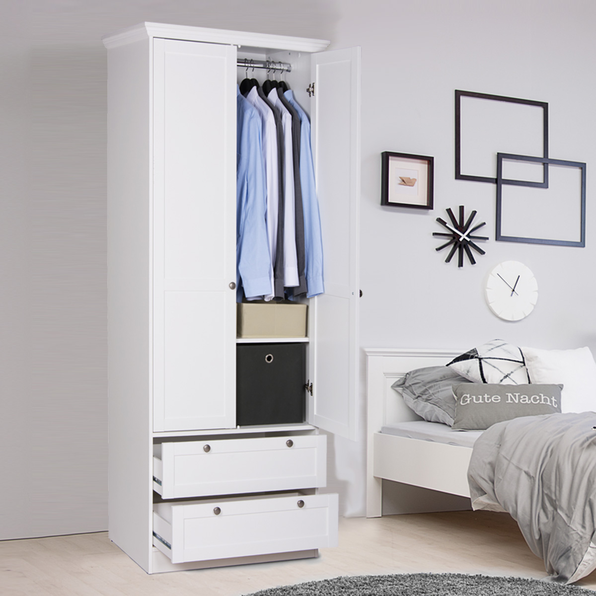 Kommode Landhausstil Ikea 2021