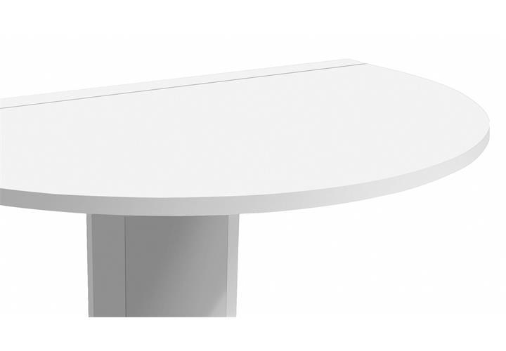 Klapptisch Klappi klappbar Wandtisch Esstisch Kche Tisch rund oder eckig  eBay