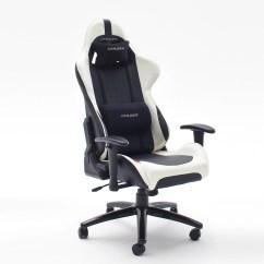 Dx Racing Gaming Chair Swivel Casters Schreibtischstuhl Racer Design Bürostuhl Game