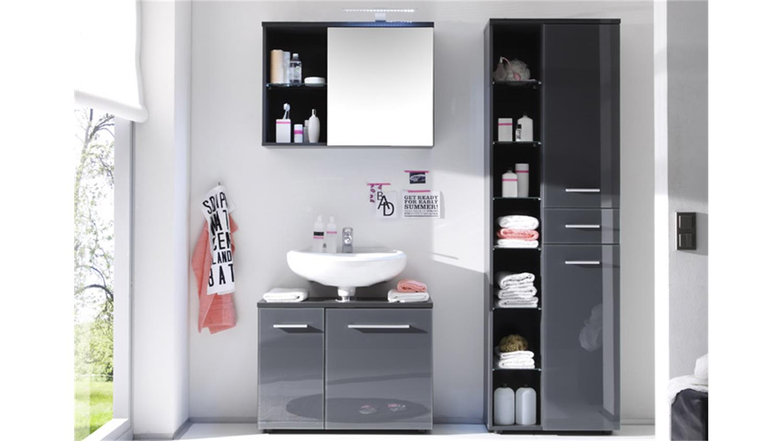 Badezimmer Schranke