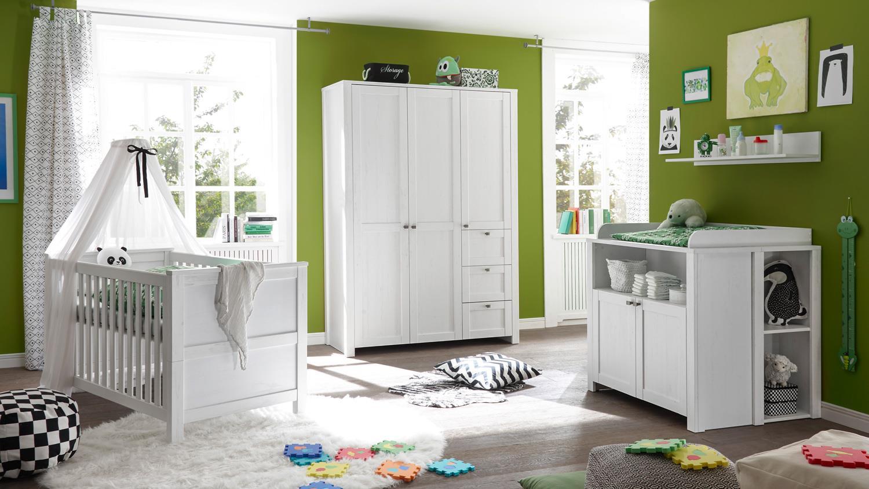Babyzimmer Schrank Und Wickelkommode Kinderzimmer Baybyzimmer