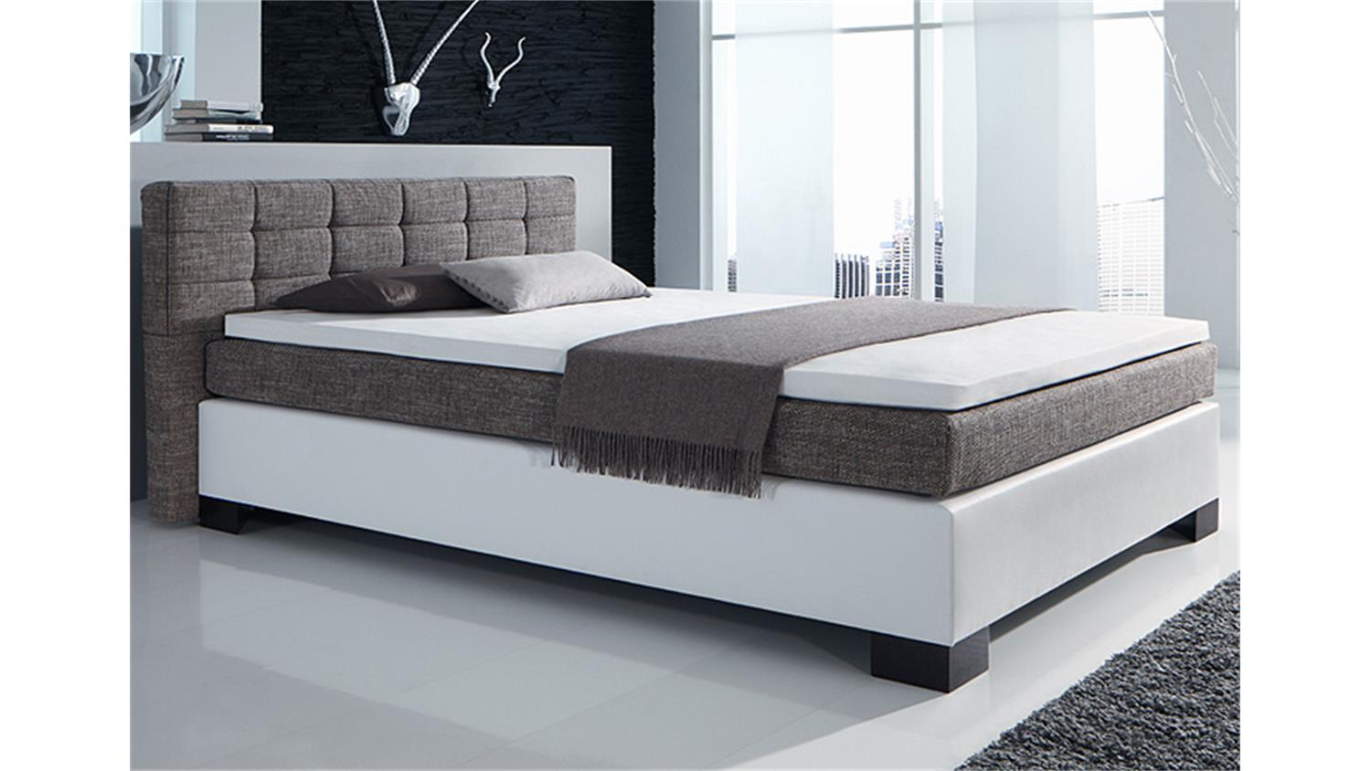 Boxspring Lattenrost Bett 130x200 Boxspring Matratze 140x200 Box Spring Bed
