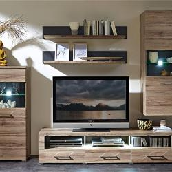 Vitrine Tv Design