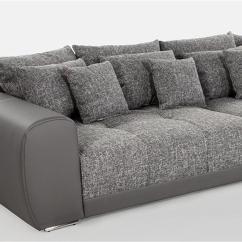 Big Sofa Eckcouch Black And Red Designs Xxl Grau Excellent Wohnzimmerz Schlafsofa With