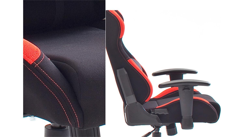 dx racing gaming chair world market adirondack chairs peacoat bürosessel game racer 1 bürostuhl in schwarz und rot