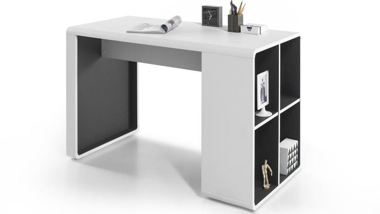 Regal Mit Schreibtisch Integriert 2021