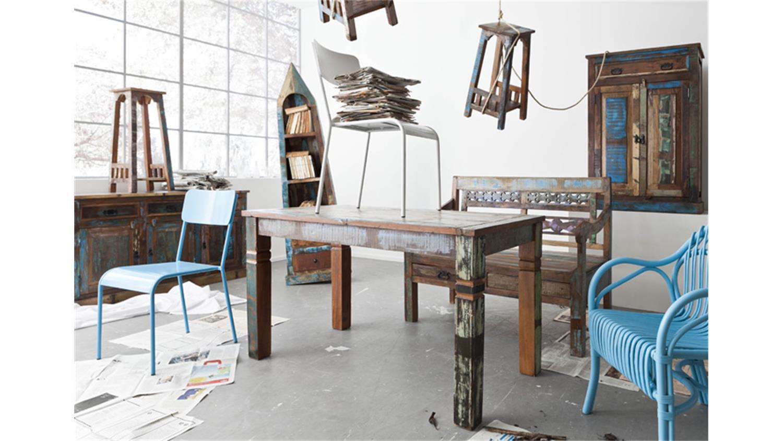 Esstisch 140x70 Sam Sit Esszimmer Tischgruppe Okay Teilig
